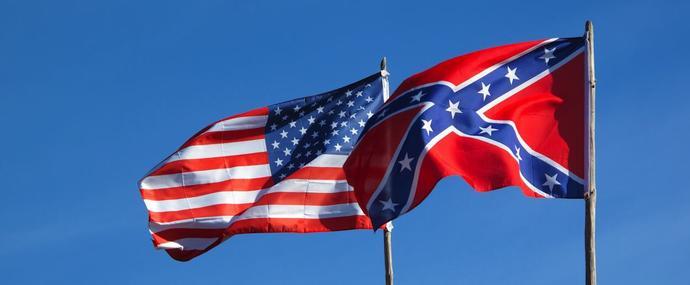 I'm contemplating buying a Confederate flag?