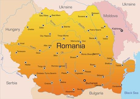 When you think of Romania, what first comes to mind?