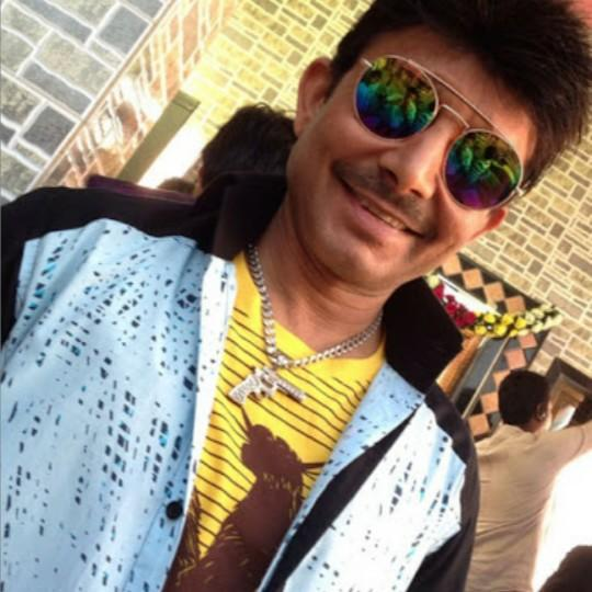 Kamaal r khan indian actor, is he hot?