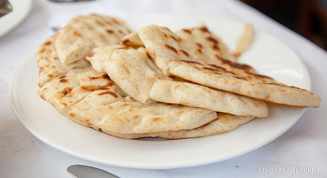 What's your favourite pita bread food?