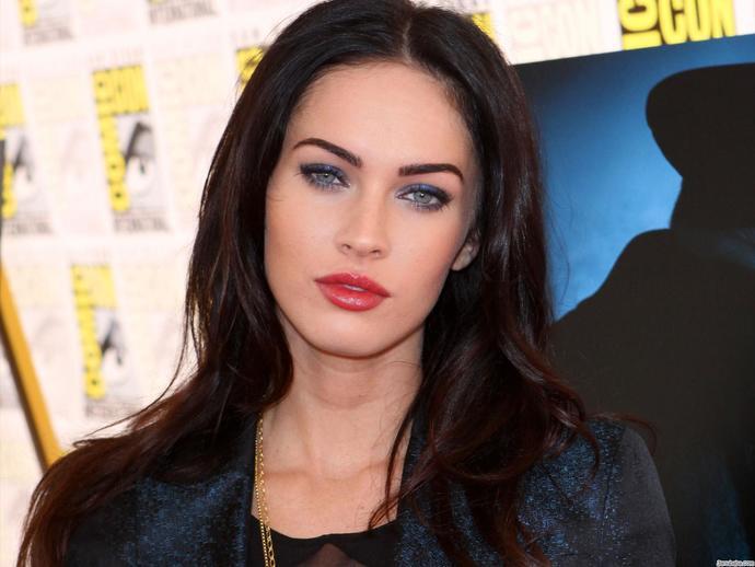 Do you think Megan Fox is beautiful?
