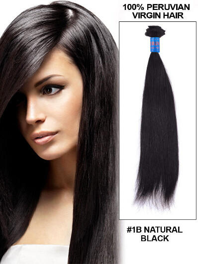 Do you have virgin hair? What do you think of virgin hair?
