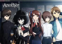 I've just finished watching Another(it's an anime) and it really had me all sorts of messed up. Can anyone recommend some similar animes?