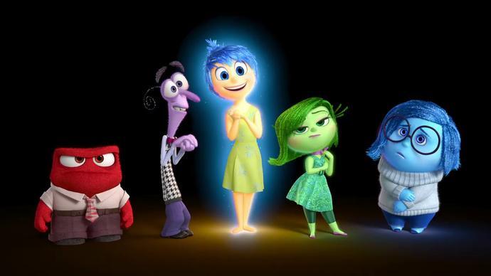 Inside Out vs. Ted 2?