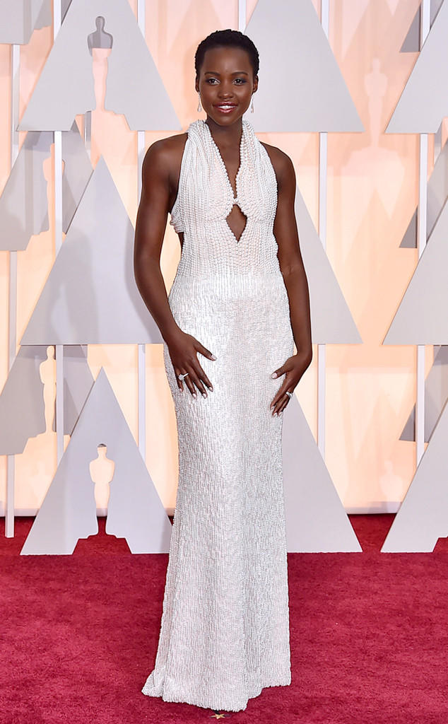 What do you guys think of Lupita?