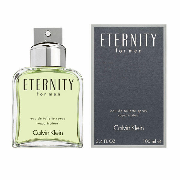 Eternity (Calvin Klein) vs Legend (Montblanc). Rate both of them?