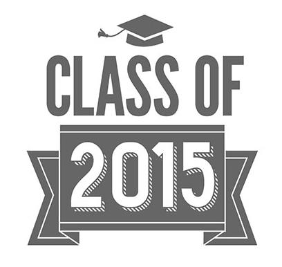 Who's graduating high school this year? Who's taking another year?