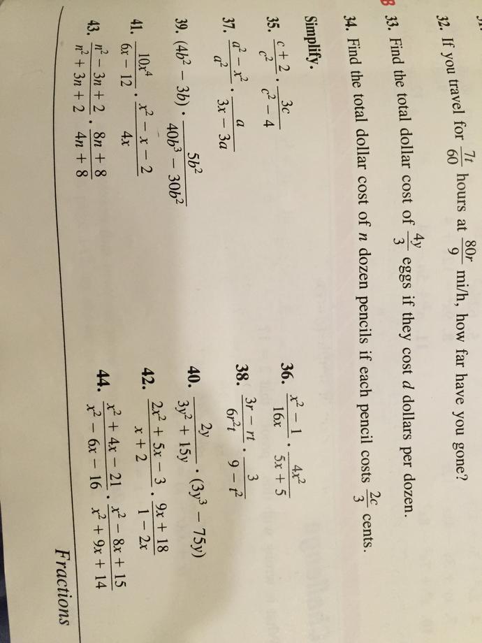 How do you do this?