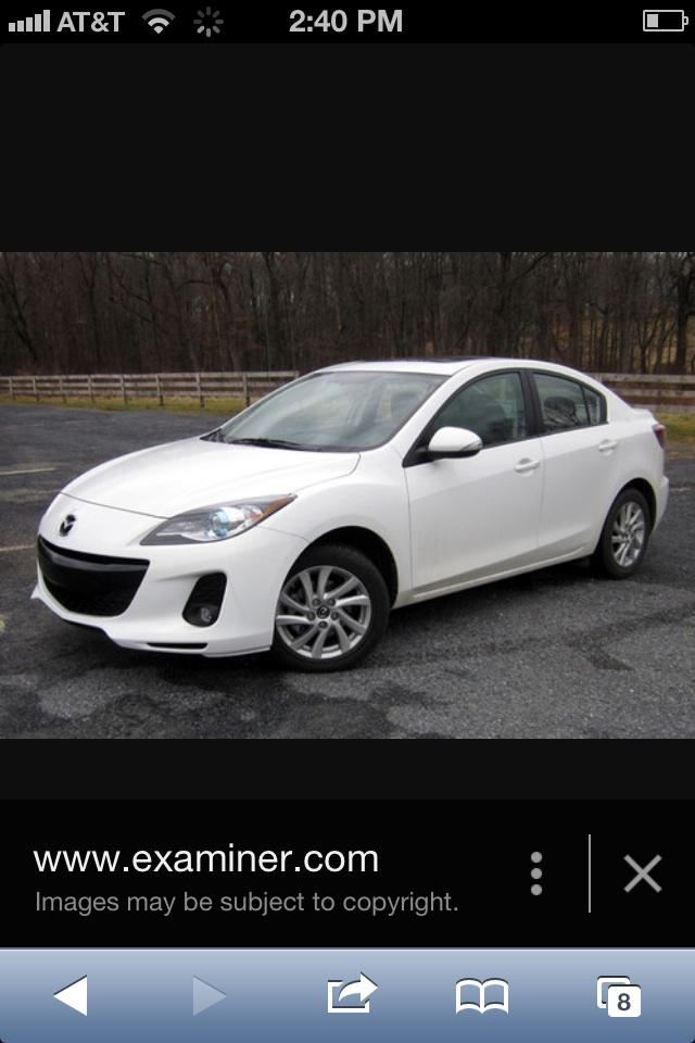 Do you like the 2013 or 2015 Mazda 3 better?