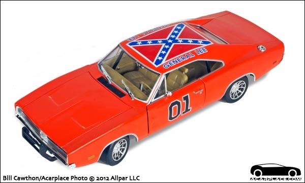 Do you agree with TV Land for pulling all episodes of Dukes of Hazzard over the General Lee containing a confederate flag?