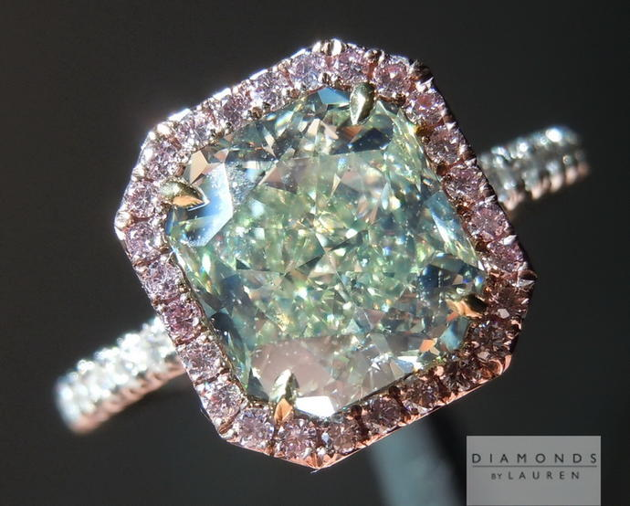 Girls, post a picture of your dream engagement ring?
