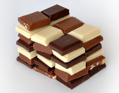 Do you prefer dark, white, or milk chocolate?