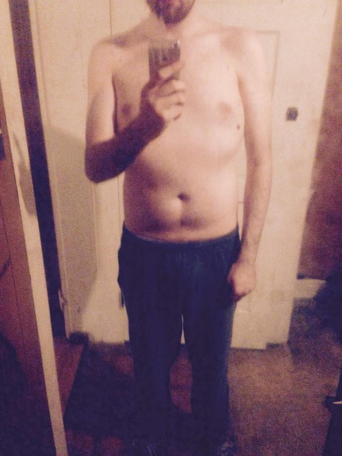 Girls, rate my body please?