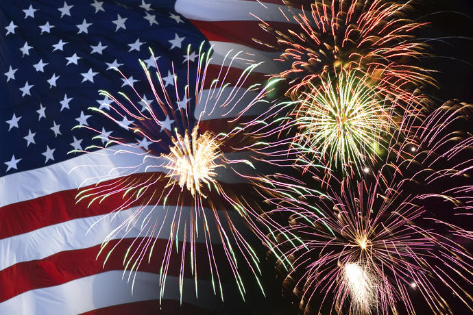 Happy 4th of July/Independence day GAG users. What do you think of my 4th of July speech not just only for GAG but throughout the internet?