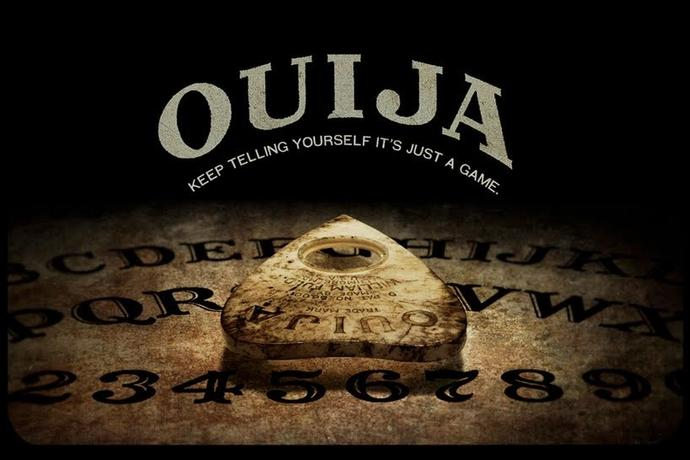 Have You Seen The Movie OuIja?