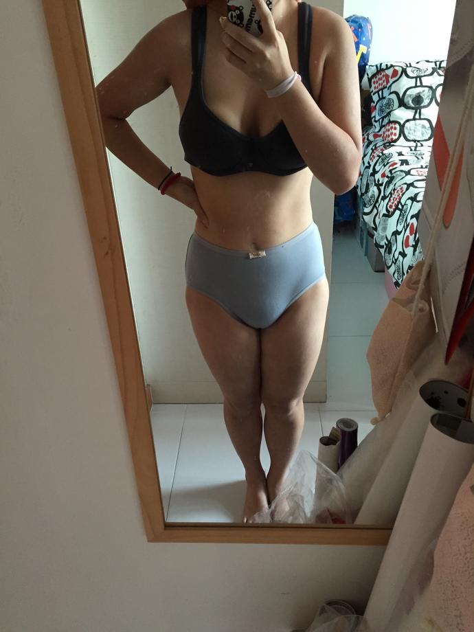 I would really like a honest answer. Am I considered fat?