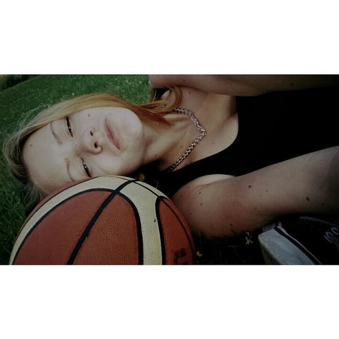 How often do you play basketball?