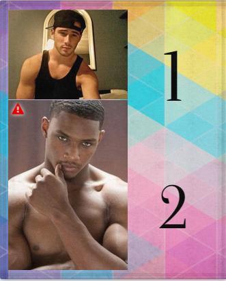 guy 1 or guy 2??