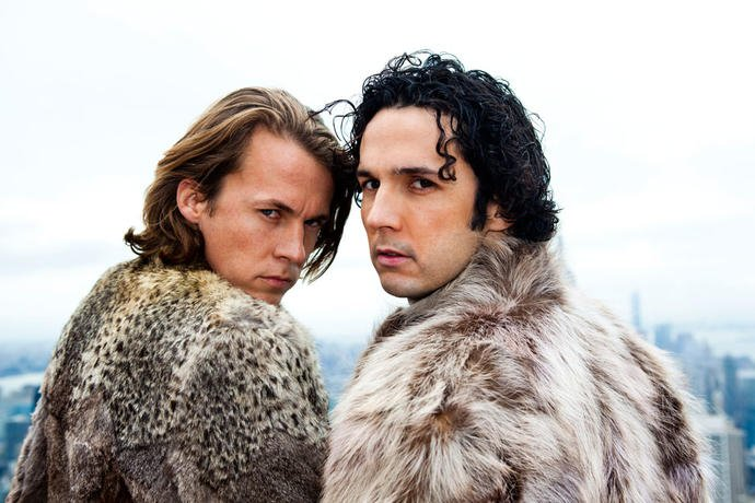 Thoughts about Ylvis?