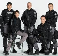 so I've been obsessed with flashpoint lately.i want to know if sru is an actual unit?