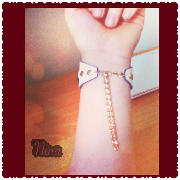 What do u think about this diy bracelet girls and guys ?