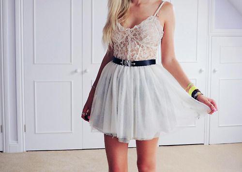 Girls, Do you like skirts or shorts?