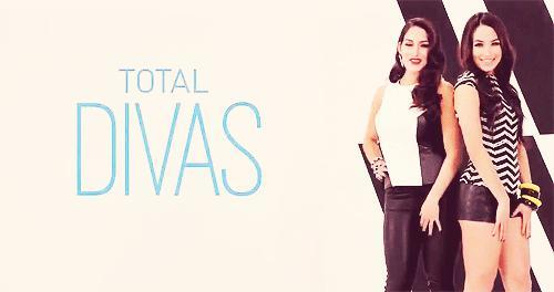 Total Diva's is back tonight, are you excited?