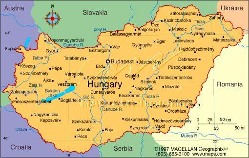 When you think of Hungary, what first comes to mind?