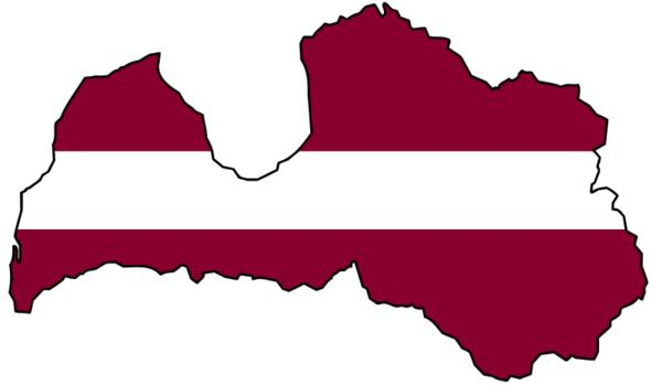 Have you been in Latvia?