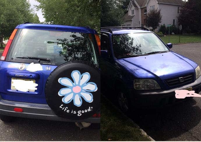 What should I name my car?