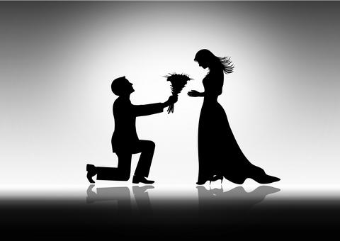 Girls, do you think we should go back to the days of chivalry and courtship?