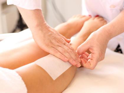 Girls, How often do you wax your body?