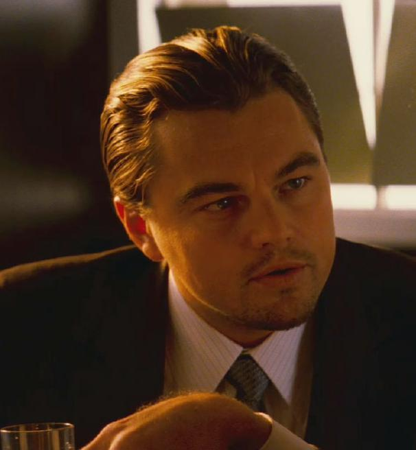 Which guy from Inception is the most badass?