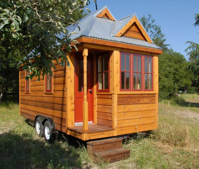 Tiny houses, would you ever buy one?