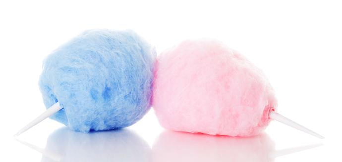 Do you like cotton candy?