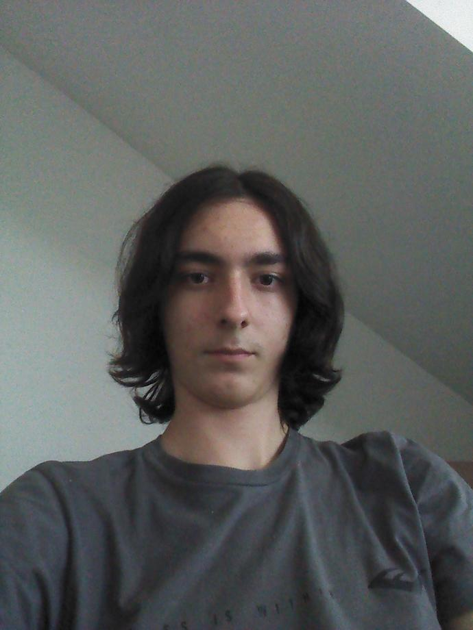 Girls, 0 to 10 do i look good?