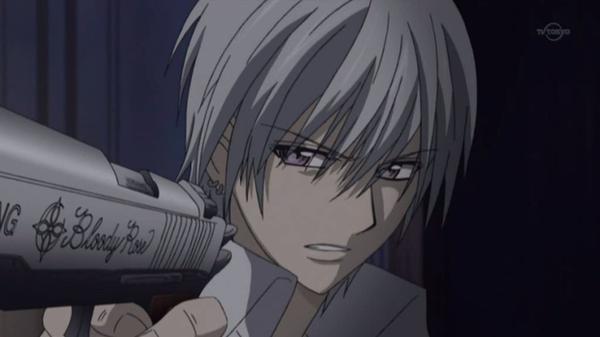 Do you feel upset when you finish an anime?