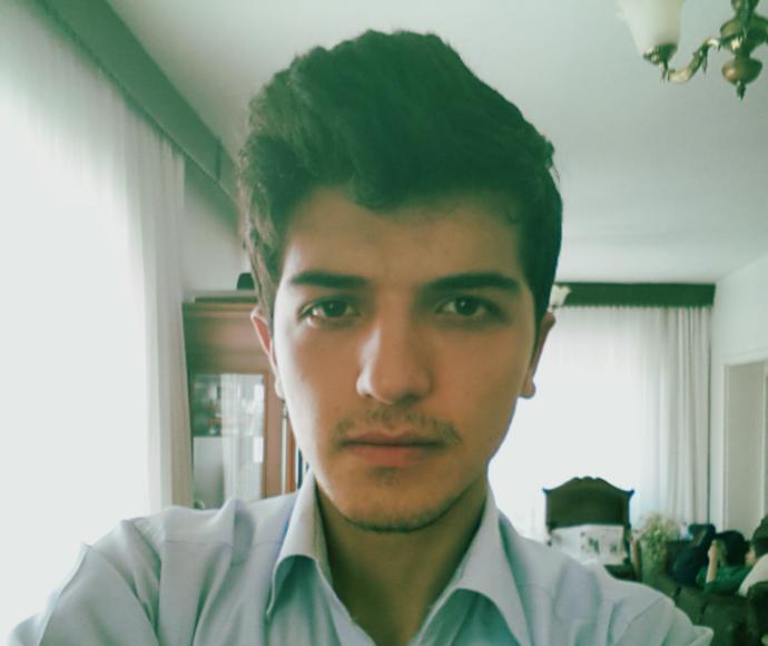 Girls, How do i look ?