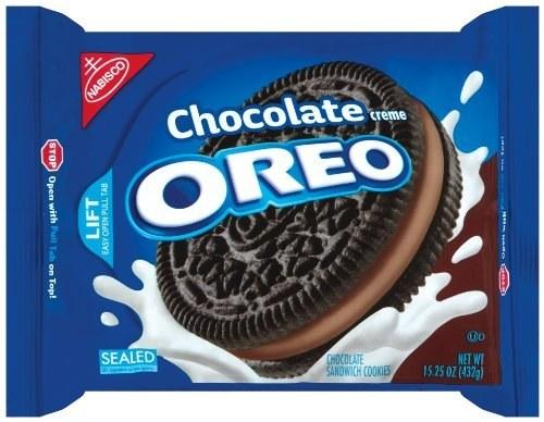 (Quiz) What kind of OREO are you?