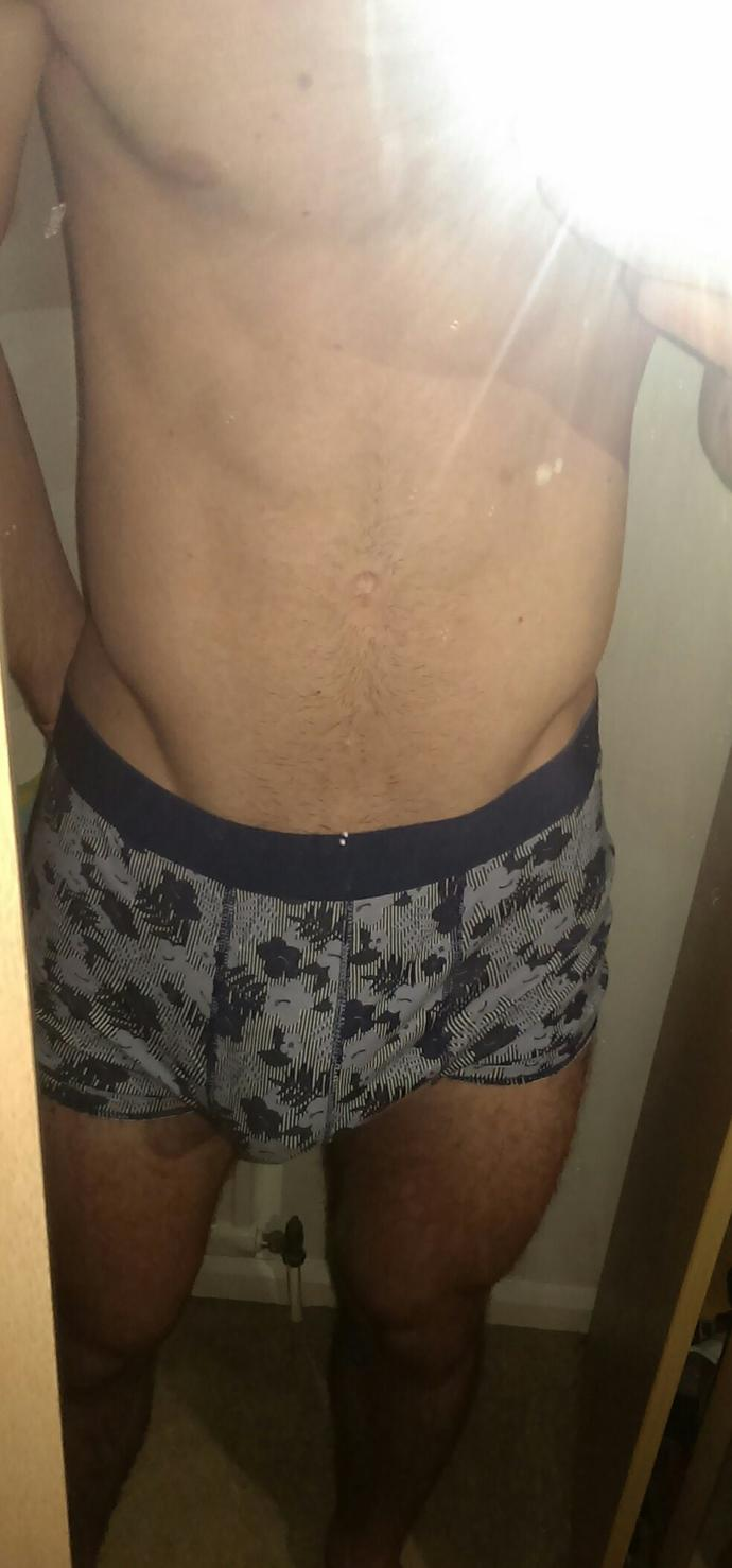 can you rate my body?