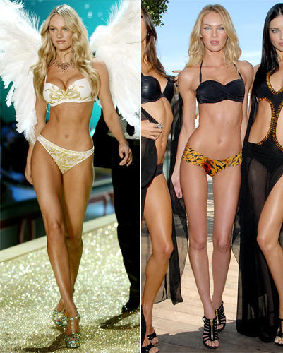 Is being naturally skinny really bad?