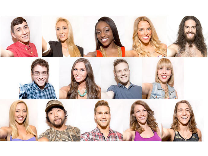 Whos watching this season of Big Brother? Who you rootin for? Who are the floaters in the house?