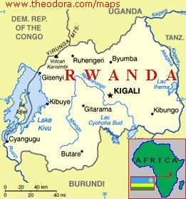 When you think of Rwanda, what first comes to mind?