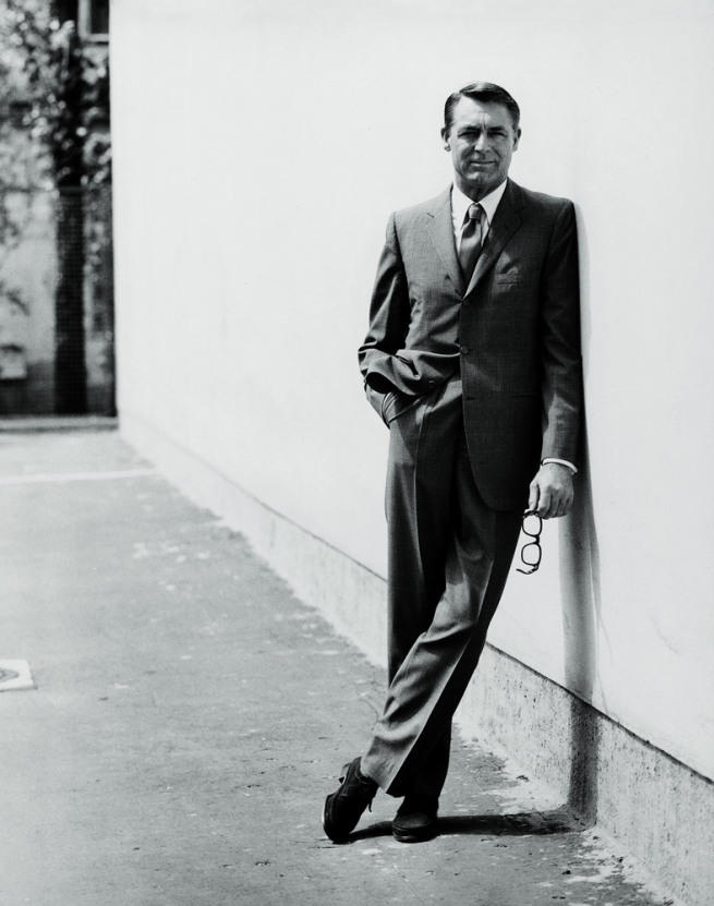 Do you like Cary Grant and his movies?