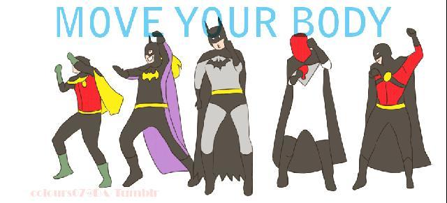 Whos ready to see the new Batman vs Superman movie?