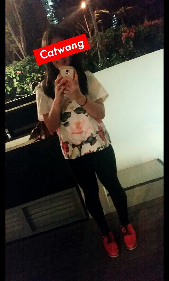 How do I look? Am I fat?