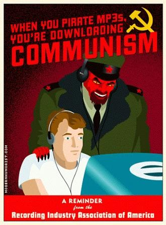 What do you think about communism?