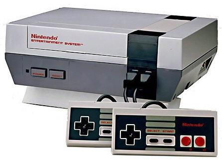 Have you, or your immediate family ever once owned an original Nintendo or NES console?