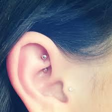 What would be the price ranges be for these piercings.?