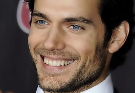 Rate Henry Cavill out of 10?